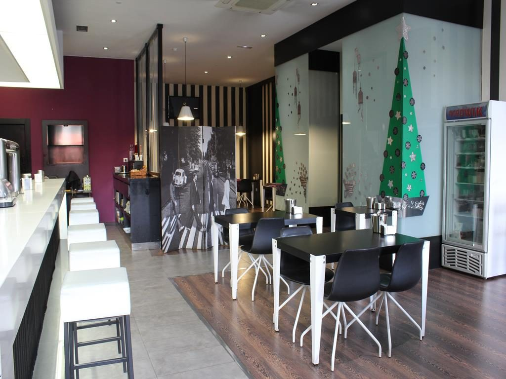 Cafe bar carlos barra
