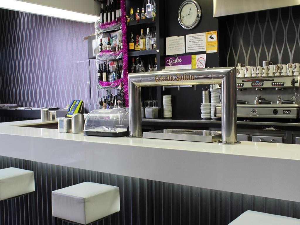 barra cafe carlos bar